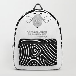 Bee Yourself Backpack