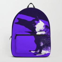 Ultraviocat Backpack