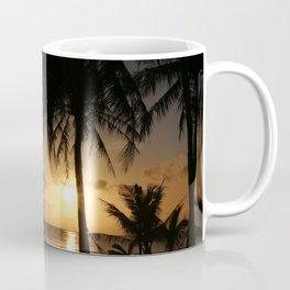 Glorius Sunset Coffee Mug