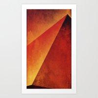 pyryllyl dwty Art Print