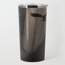 Magic Eagle Travel Mug