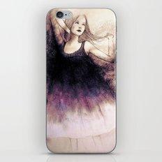 Sofia iPhone & iPod Skin
