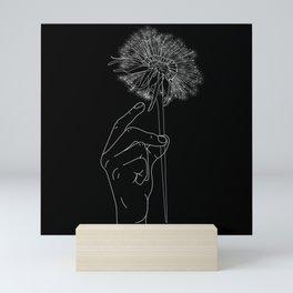 Sopra-te Mini Art Print