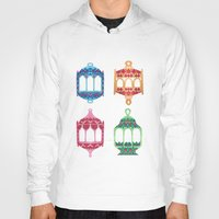 islam Hoodies featuring Fanous by haidishabrina