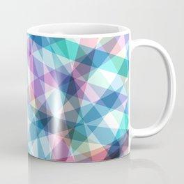 Lazer Dance Pastel Coffee Mug
