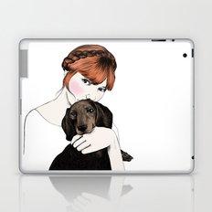 Emily and Arthur Miller Laptop & iPad Skin