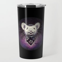 Felix the Mouse Travel Mug