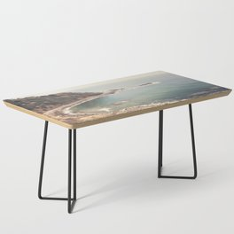 Peaceful Places, My Serenity. Coffee Table