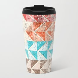 Dirty Lines Travel Mug