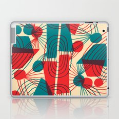 Floating Thoughts Laptop & iPad Skin
