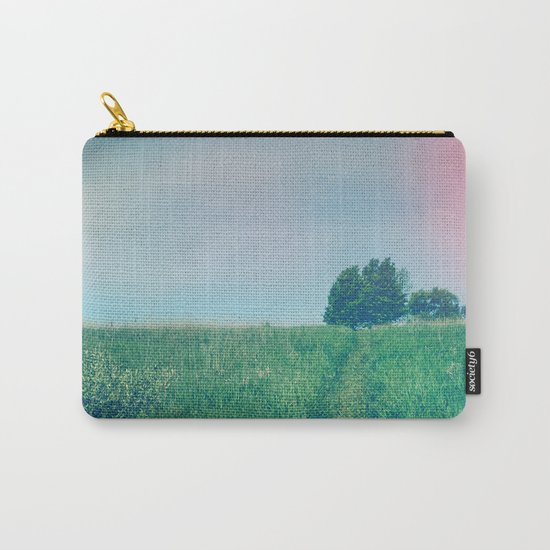Bohemian Summer Carry-All Pouch