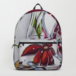 Diane L - Tryptique Backpack d4089504b5d1c