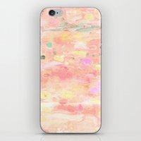 banjo iPhone & iPod Skins featuring Banjo by Catarina Guerreiro