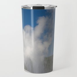 Old faithful Travel Mug