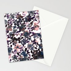 Sophia Floral Dusty Pink Stationery Cards