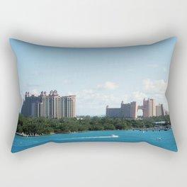 Bahamas Cruise Series 114 Rectangular Pillow