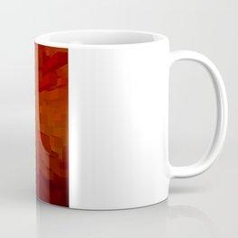 Extrusion Coffee Mug