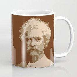 Mark Twain Coffee Mug