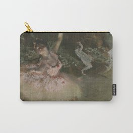 Edgar Degas - The Star Carry-All Pouch