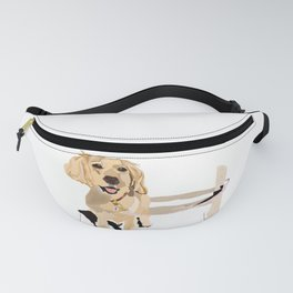 Lucy Lu Fanny Pack