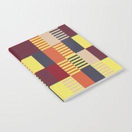 Bauhaus Notebook