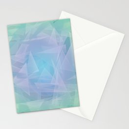 Peacful Lagoon Stationery Cards