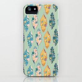 I'll Fly Away iPhone Case