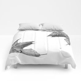 Fly Comforters