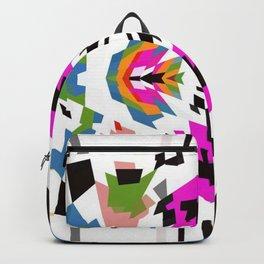 SAHARASTR33T-117 Backpack