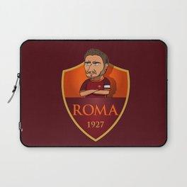 TOTTI ROMA Laptop Sleeve