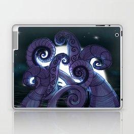 Kraken Up Laptop & iPad Skin