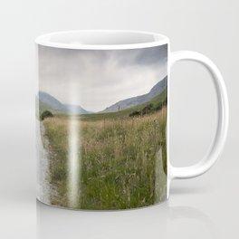 Mountain Panorama IV Coffee Mug