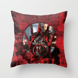 Sorin Markov the Blood Bender Throw Pillow