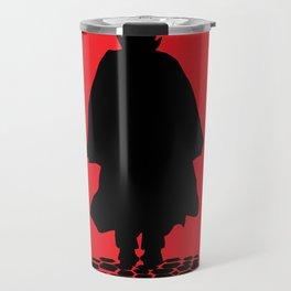 Vampire Travel Mug