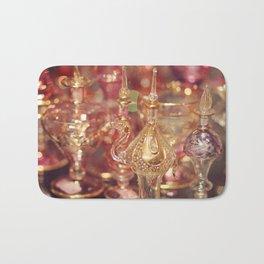 glass Bath Mat