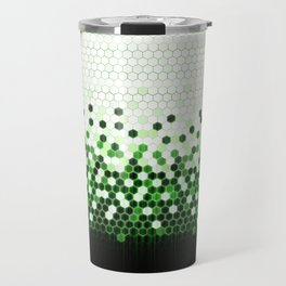 Tech Camouflage 2.0 Travel Mug