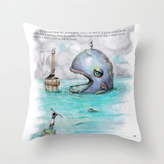 Page 28 Throw Pillow