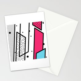 NEO MEMPHIS 06 Stationery Cards