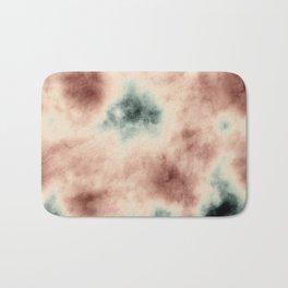 marble effect Bath Mat