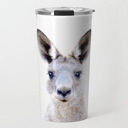 Kangaroo Travel Mug