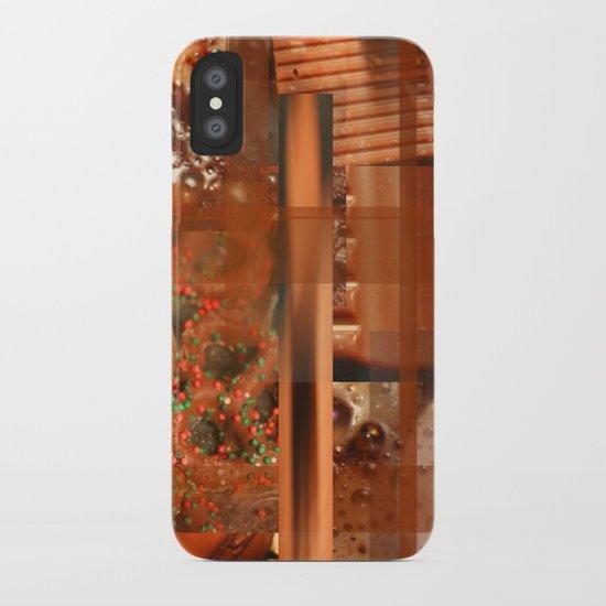 Chocolate Dream iPhone Case