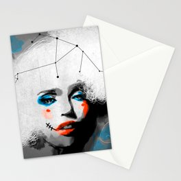 Zero City Stationery Cards