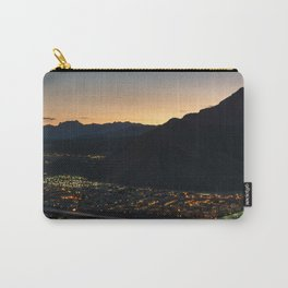 Sunset, Las Vegas Carry-All Pouch