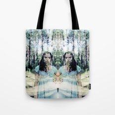 inwoods Tote Bag