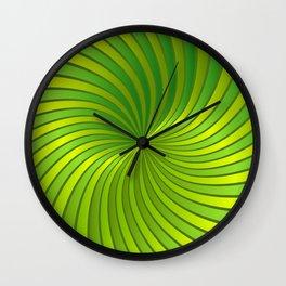 Spiral Vortex G319 Wall Clock