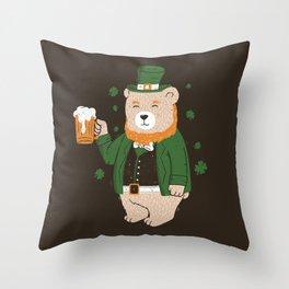 Pinch Proof Throw Pillow