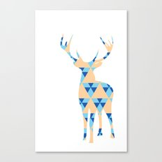 I Deer You. Canvas Print