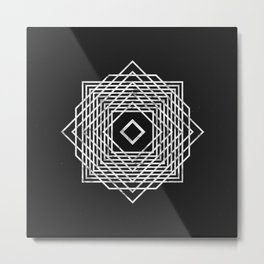Power Word: Shield Metal Print