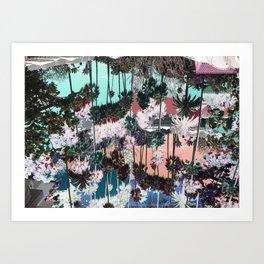 Untitled.55 || Old Hollywood Series || Art Print