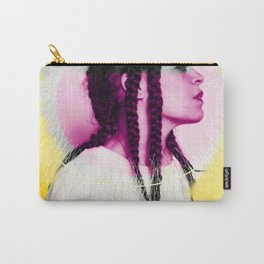 Woman N13 Carry-All Pouch